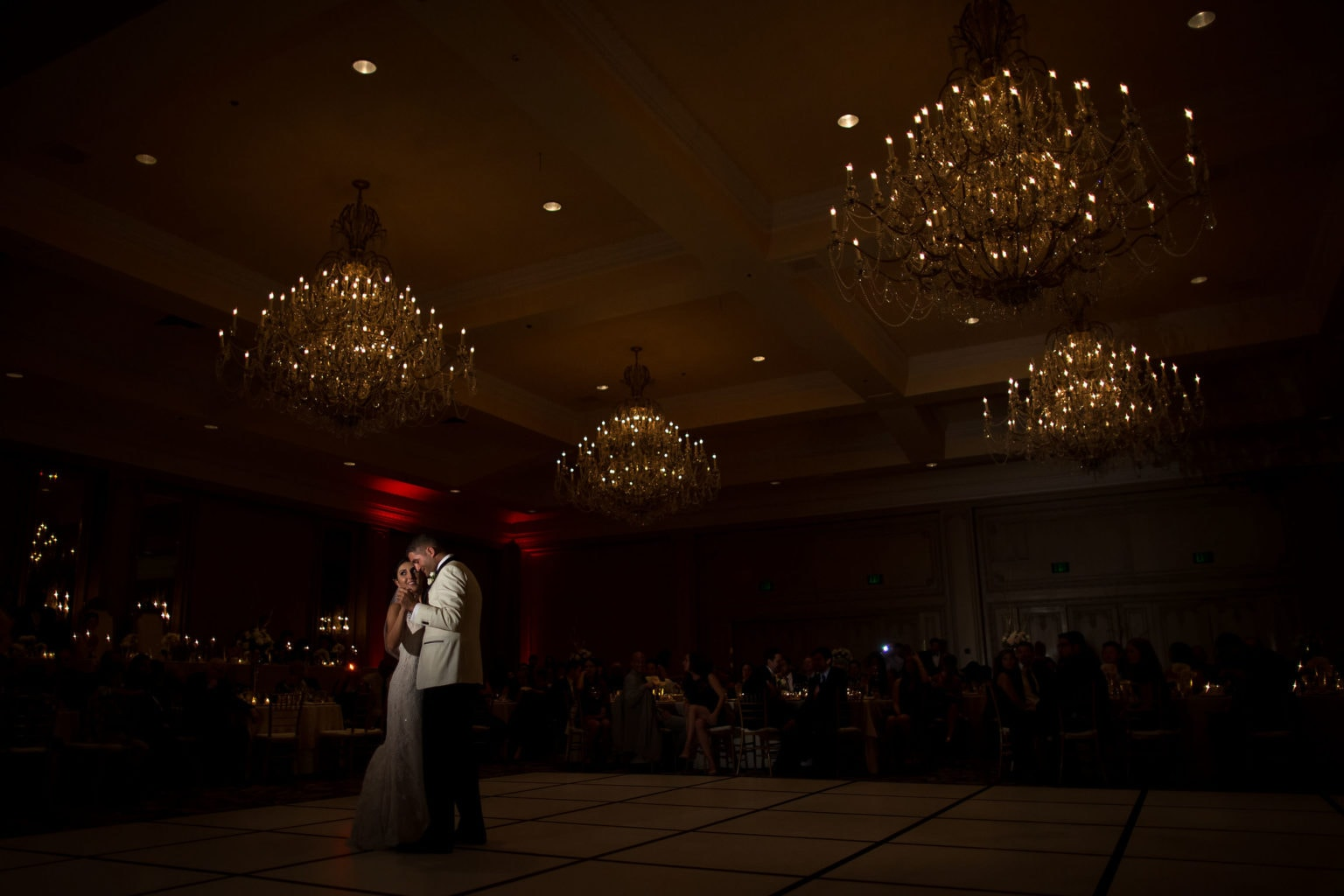 Grand Hyatt Denver Wedding