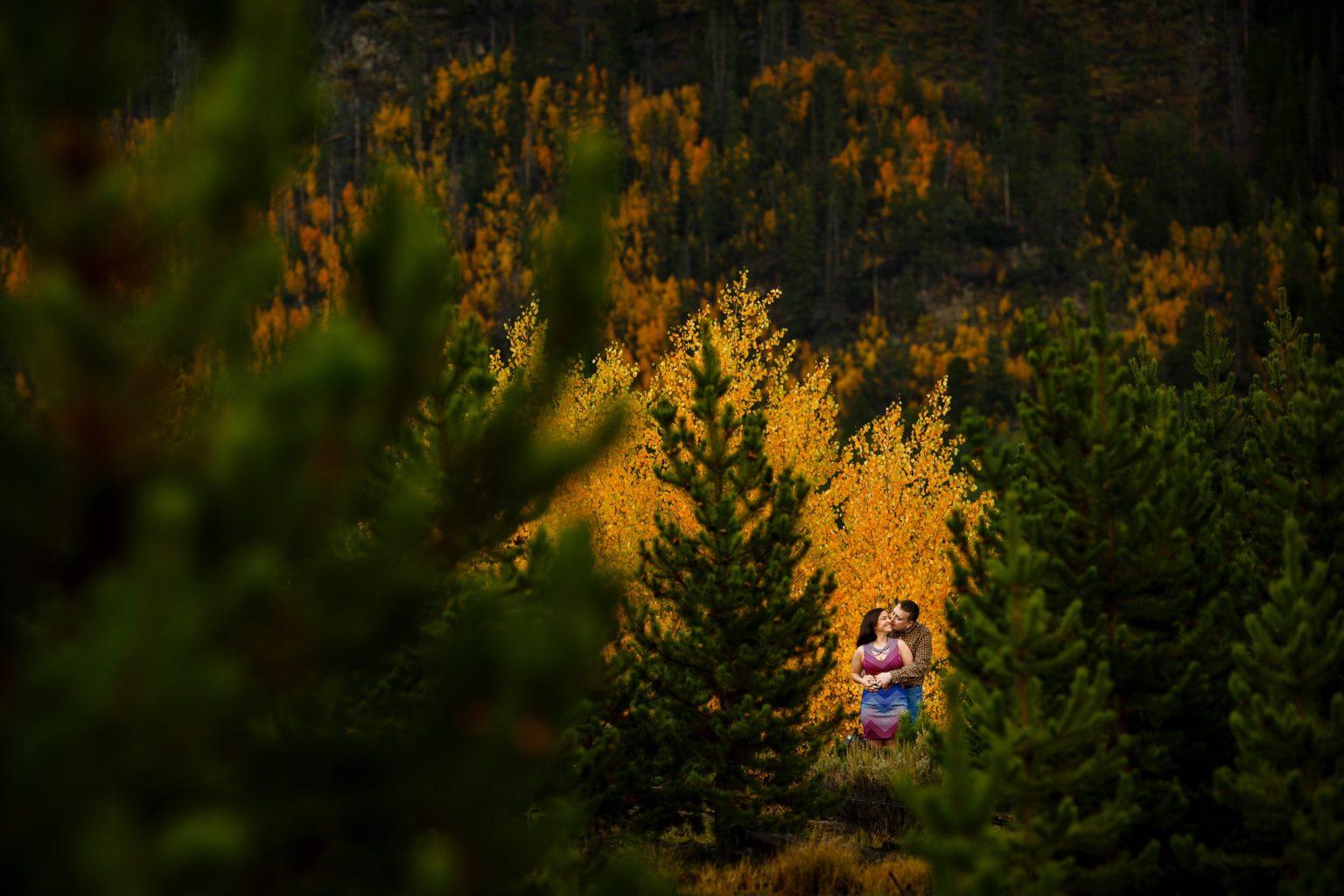 Gold Hill Trailhead