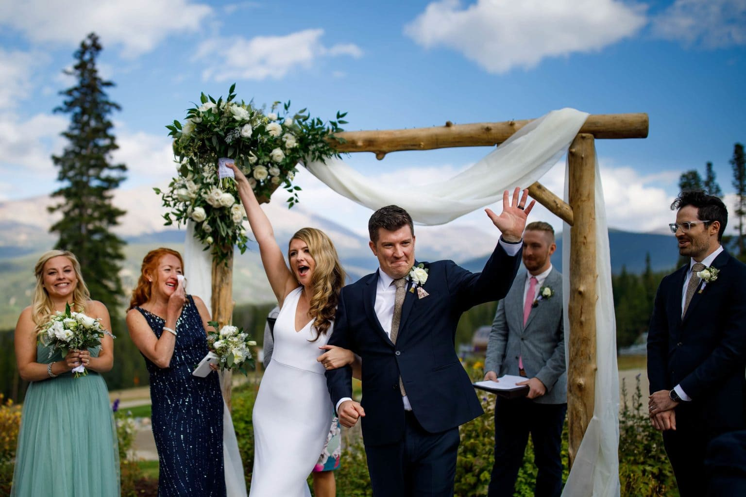 8 Reasons Why You Should Hire A Wedding Photojournalist For Your Wedding