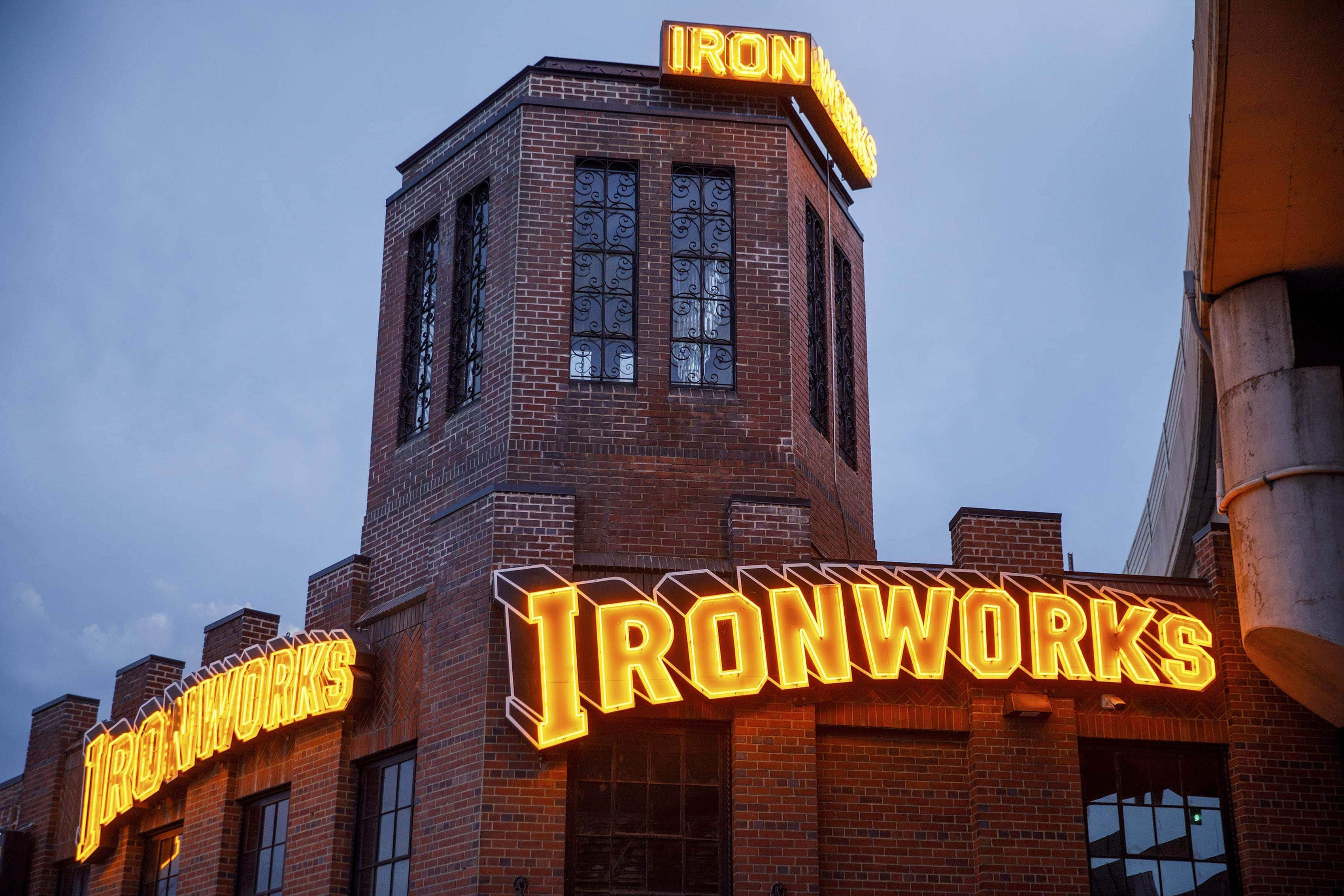 Ironworks Denver